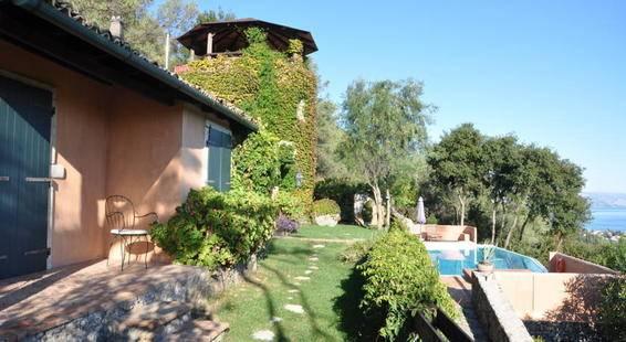 Villa Melolia