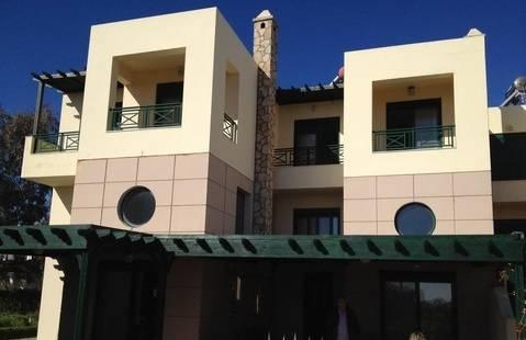 Villas Olympia & Yiannis