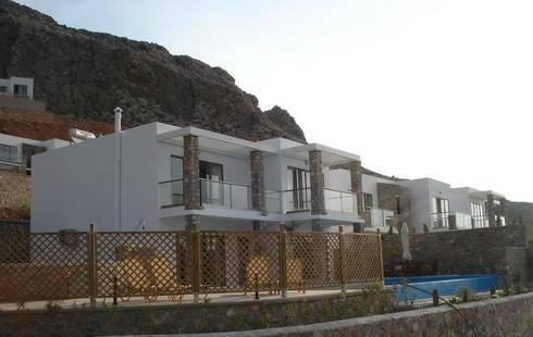 Villas Nikola & Karma