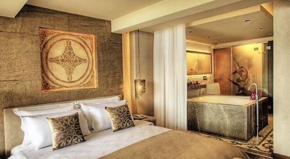 Marti Hemithea Hotel