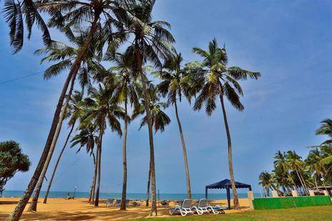 Amagi Beach