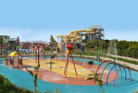 Aska Lara Resort