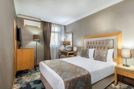 Villa Zurich Hotel