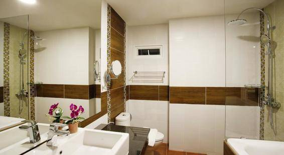 Orchid Resortel