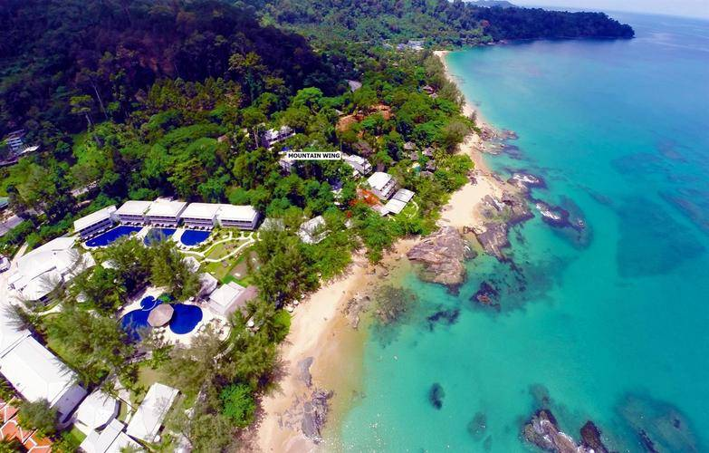 Khaolak Beachfront Resort Adults Only 18+ (Ex. Sensimar Khaolak Beachfront)