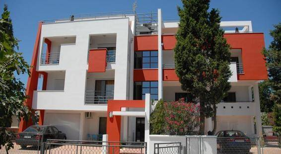 Apartments Buzuku