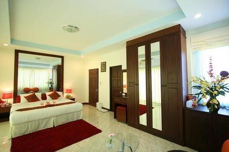 Baan Havaree Resort