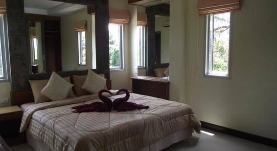 Baanthara Guesthouse