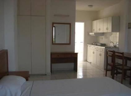 Lawsonia Hotel Apts