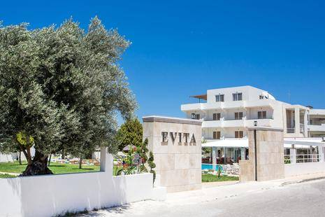Evita Studios