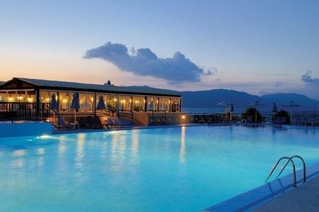 Kavros Beach Hotel