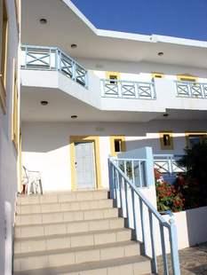 Klio Aparthotel