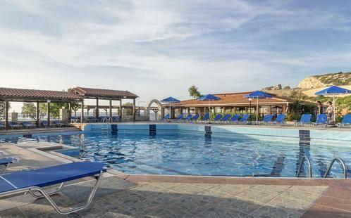 Begeti Bay Hotel