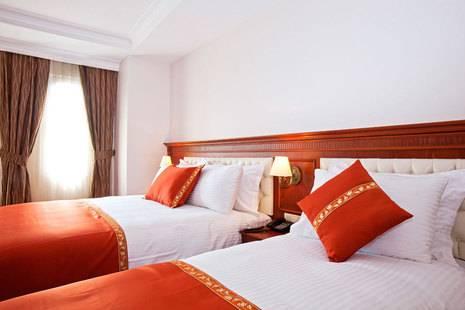 Aren Suites Hotel