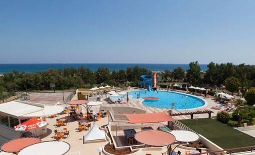 Georgioupolis Resort & Aqua Park