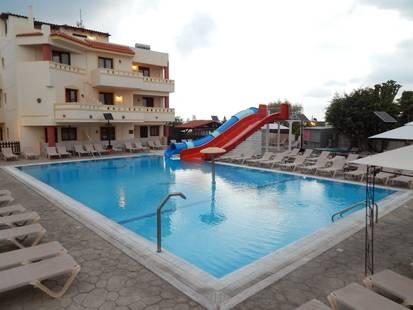 Saint Constantine Village Hotel
