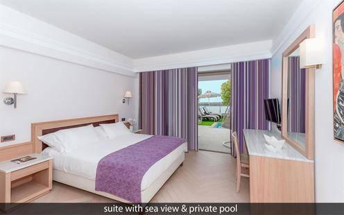 Porto Platanias Beach Resort