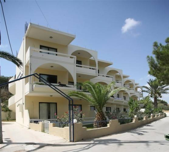 Panorama Faliraki Studios & Apartments
