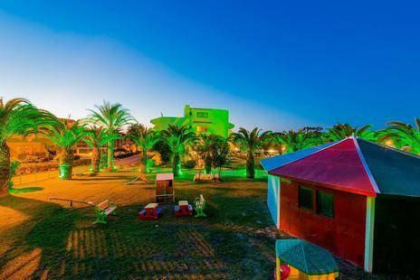 Filerimos Village