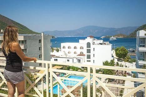 Hotelus Royal Hotel (Ex. Alinda Beach)
