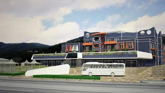 Life Club Goynuk Hotel