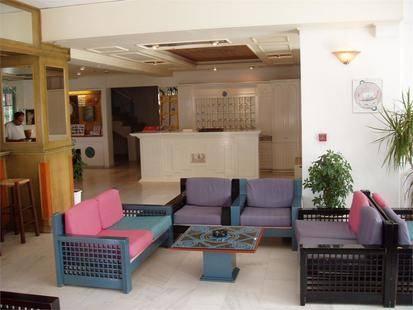 Antinoos Hotel