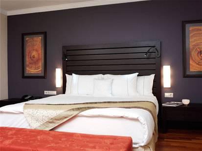 Hilton Istanbul Maslak ( Ex. Sheraton Istanbul Maslak Hotel)