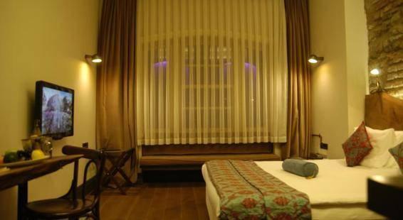 Gumusyan Hotel Taksim