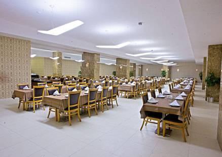 Grand Gulsoy Hotel