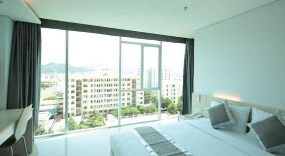 Tristar Nha Trang Hotel