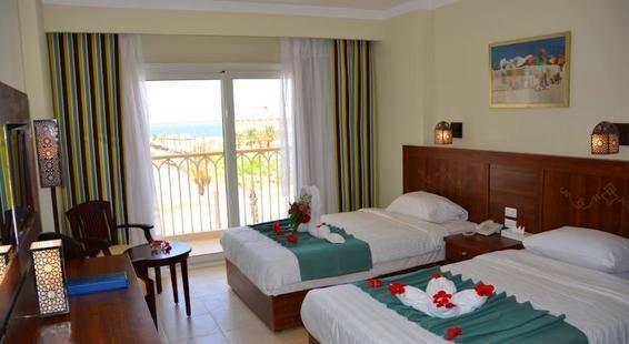 Royal Star Beach Resort (Ex.The Three Corners Royal Star Beach Resort)