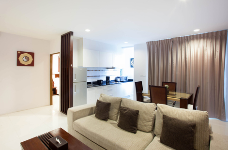 Surin Park Hotel