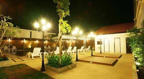 Suksabai Residence