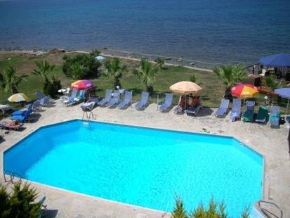 Souli Beach Hotel