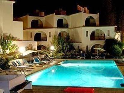 Pandream Hotel Apts