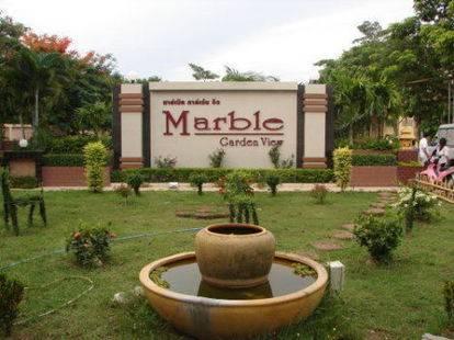 Marble Garden View