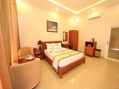 Madamcuc Saigon Emerald Resort