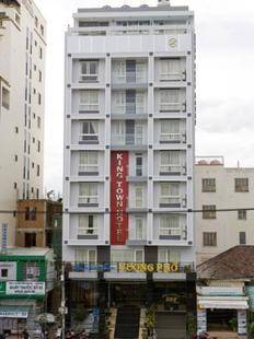 King Town Hotel