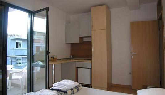 Mare Apartments