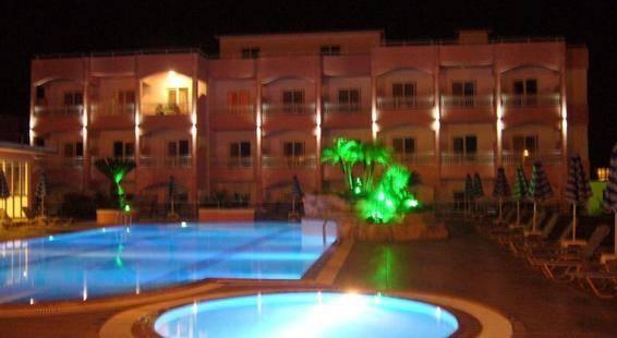 Rhodian Rose Hotel