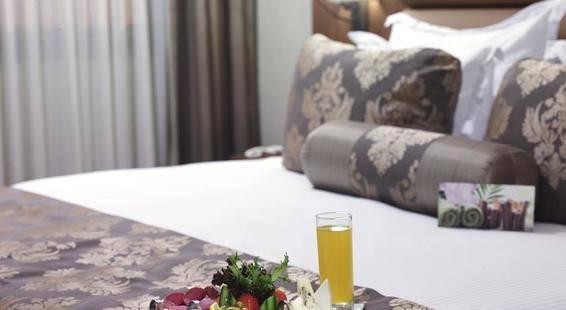 Euro Park Hotel