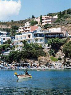 Sofia Mythos Beach