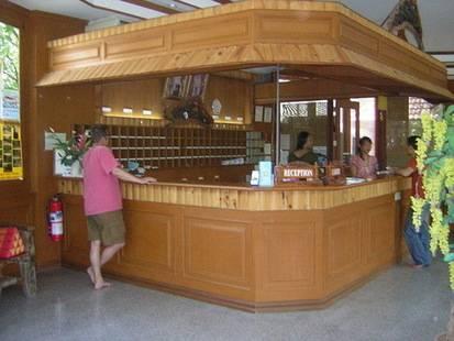 Grand Cabana Hotel