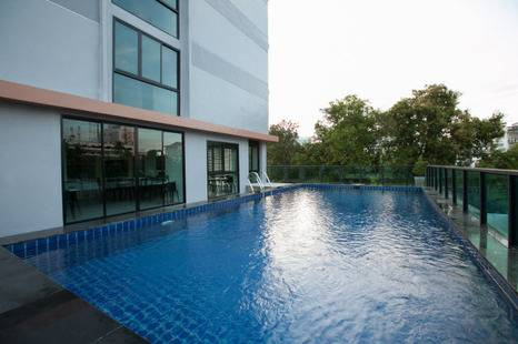 B2 South Pattaya Hotel
