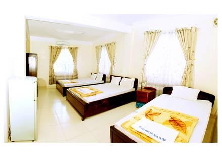 Nha Sang Tac Hotel