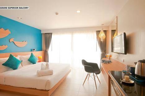 Ratana Apart Hotel At Kamala