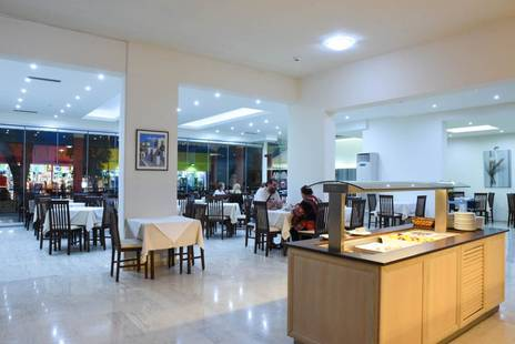 Marathon Hotel