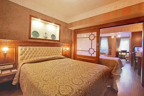 Sumengen Hotel