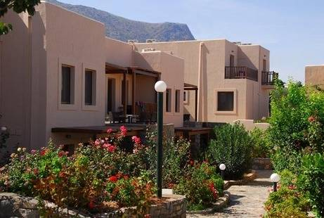 Ida Village I & Il
