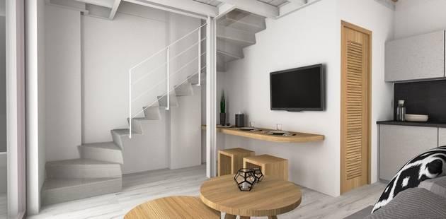 Irida Hotel & Apartments